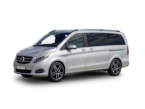 Mercedes-Benz V Class Estate V250d AMG Line [Extra Long] 5dr Automatic [GL]