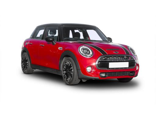 Mini Hatchback 1.5 Cooper 3dr Manual [MD]