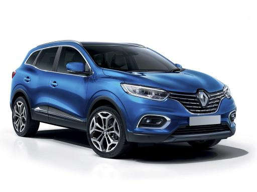 Renault Kadjar Hatchback 1.5 Blue dCi GT Line 5dr Manual [VS]