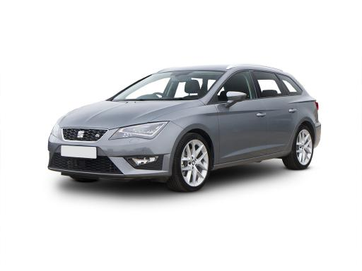 SEAT Leon Sport Tourer 1.6 TDI SE Dynamic Technology 5dr Manual