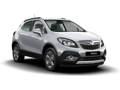 Vauxhall Mokka X Hatchback 1.6i Design Nav 5dr Manual
