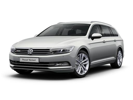 Volkswagen Passat Estate 2.0 Tdi R Line 5dr Manual [LC]