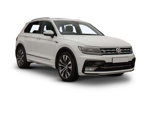 Volkswagen Tiguan Estate 2.0 TDI 150 SE Nav 2wd 5dr Manual [LC]