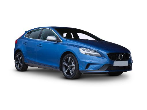 Volvo V40 Hatchback T3 R Design Edition 5dr Manual [VS]
