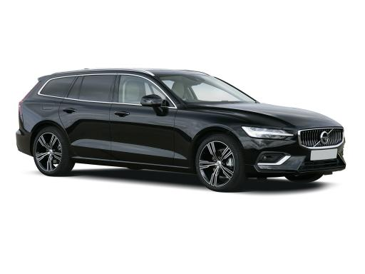Volvo V60 Sportswagon 2.0 T5 Inscription [3+11] 5dr Automatic