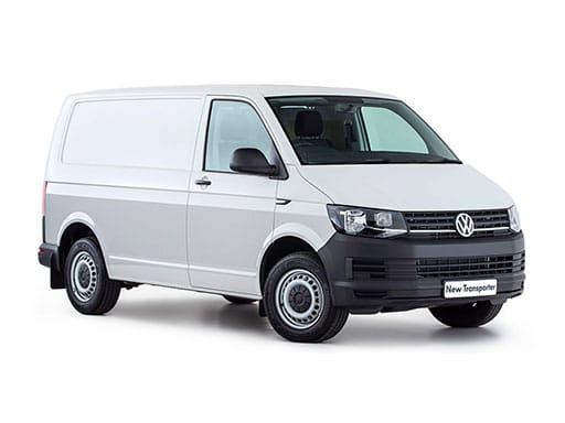 Volkswagen Transporter LWB 2.0 TDI – 12 Month Manual