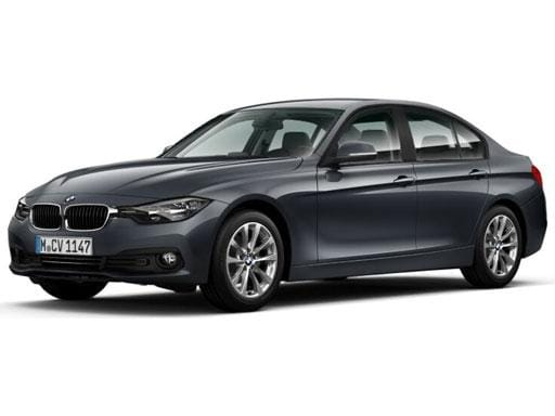 BMW 3 Series Saloon 320i M Sport Step Auto 4dr Automatic [SEM]