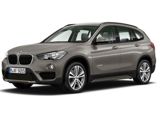 BMW X1 Estate sDrive 18i M Sport Step 5dr Automatic [MD]