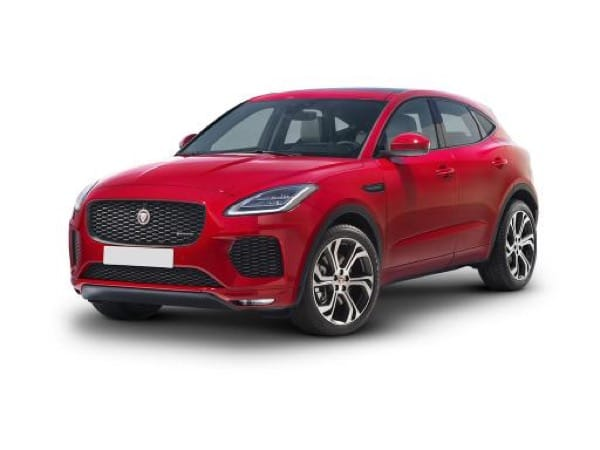 Jaguar E-Pace Estate 2.0d R-Dynamic 5dr Manual [LQ]