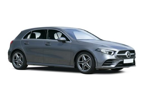 Mercedes-Benz A Class Hatchback A250 AMG Line [Sept Delivery] 5dr Automatic [MD]
