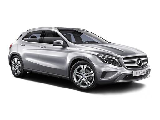 Mercedes-Benz GLA Class Hatchback GLA 180 Urban Edition 5dr Automatic [GL]