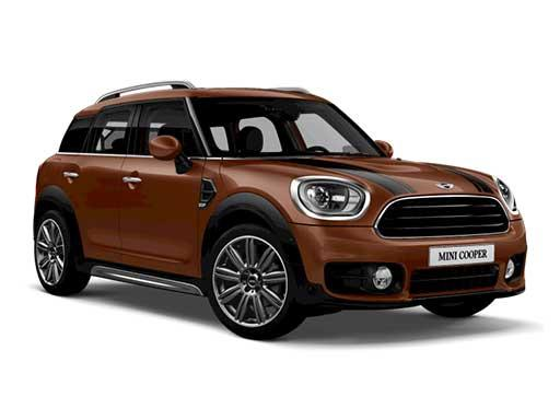Mini Countryman Hatchback 1.5 Cooper Sport 5dr Automatic [GL]