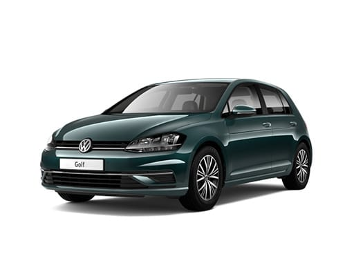 Volkswagen Golf Hatchback 1.6 Tdi Match 5dr Manual