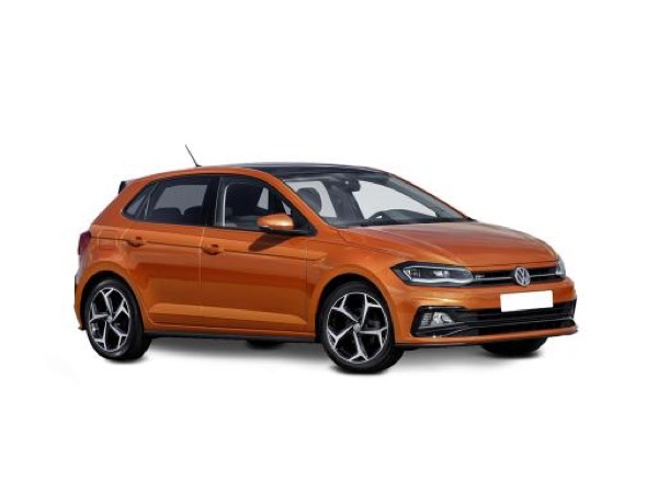 Volkswagen Polo Hatchback 2.0 TSI GTI DSG 5dr Automatic [LC]