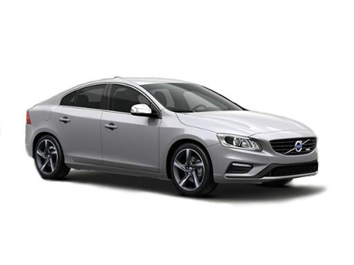 Volvo S60 Saloon 2.0 T5 R Design Plus 4dr Automatic [EL]
