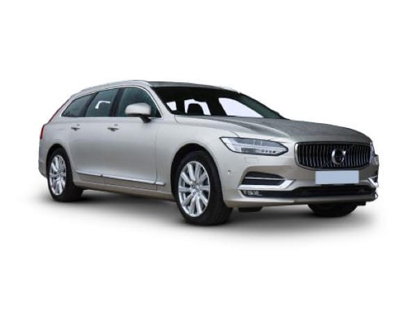 Volvo S90 Saloon 2.0 T4 Momentum Plus 4dr Automatic [SP]