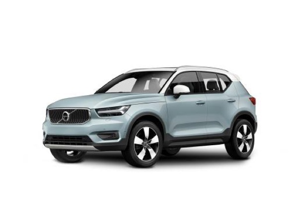 Volvo XC40 Estate 1.5 T3 R Design 5dr Automatic [SP]