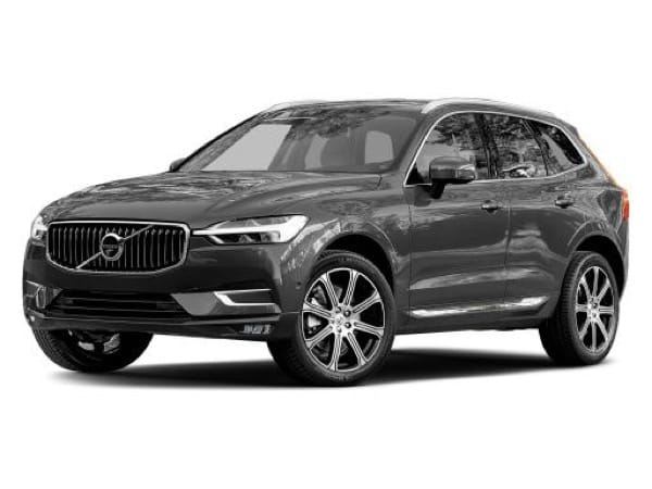 Volvo XC60 Estate 2.0 T5 MY20 R-Design [Winter Pack] [15k] 5dr Automatic